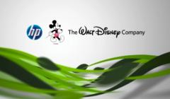 HP Disney