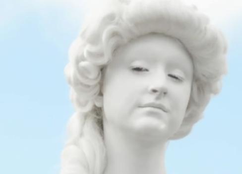 Hotsy Statue