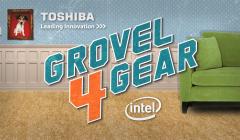 Grovel for Gear Background